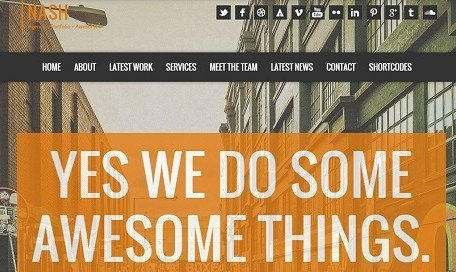 html5 wordpress themes
