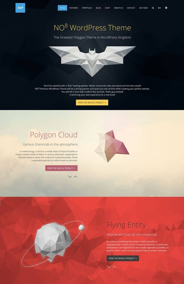 creative web designs for inspiration best of 2016