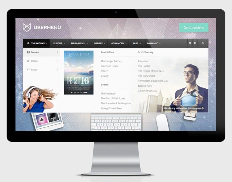 best menu wordpress plugin