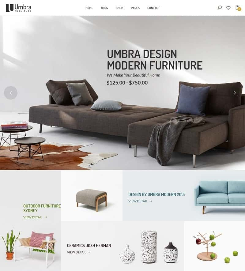another ecommerce wp theme