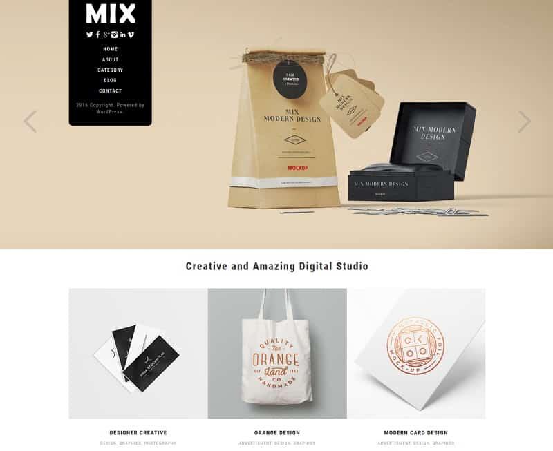 creative-portfolio-responsive-theme