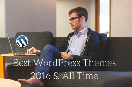 best wordpress themes collection