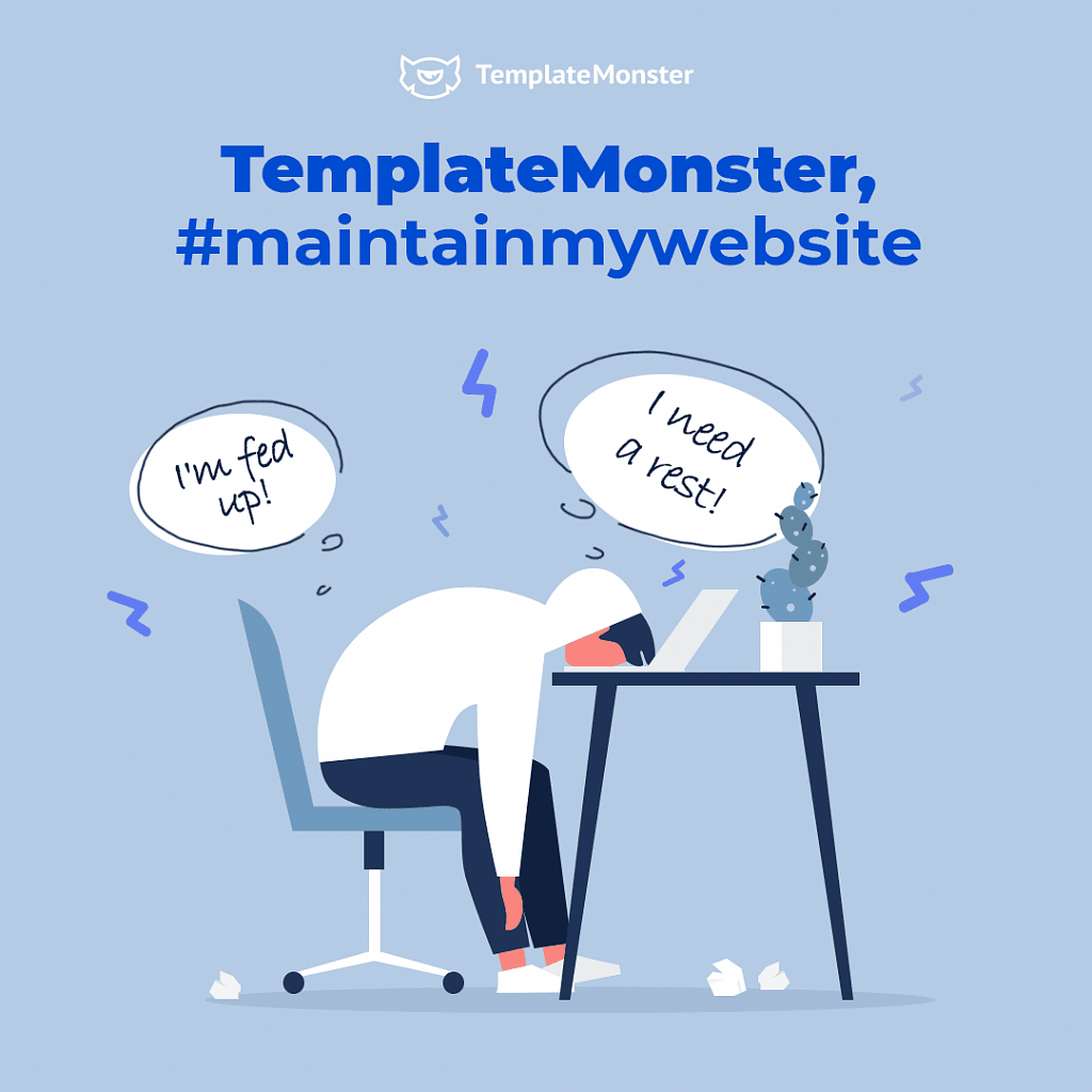 Template Monster - WordPress Support Services