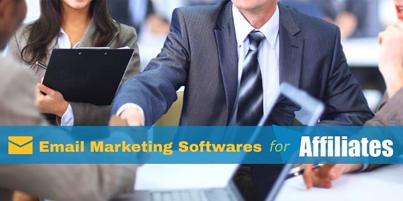 Email Marketing Software for Affiliates