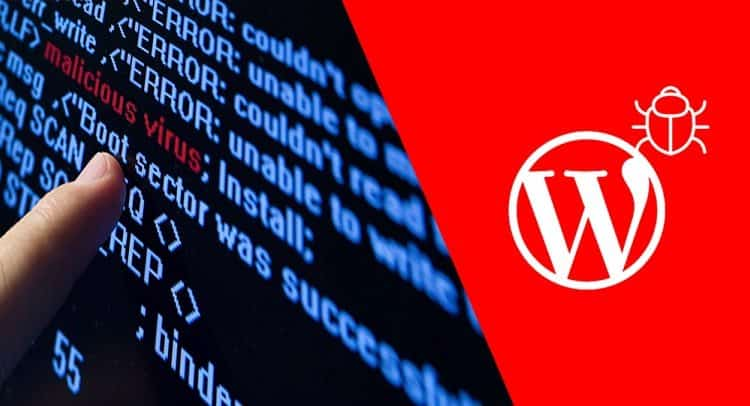 How to Scan Your WordPress Site for Malicious Code? - webCREATE
