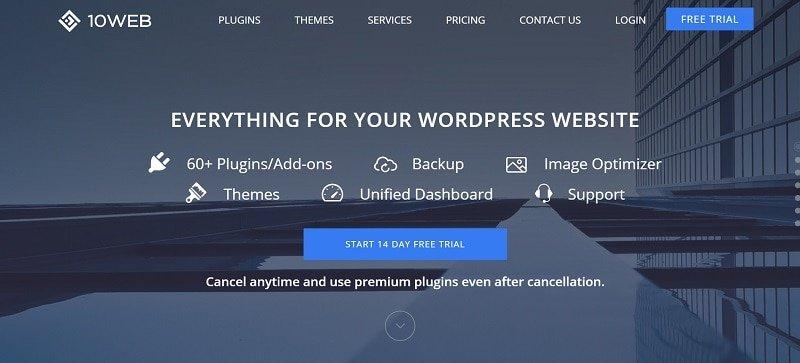 10Web Image Optimizer For WordPress (REVIEW) - webCREATE