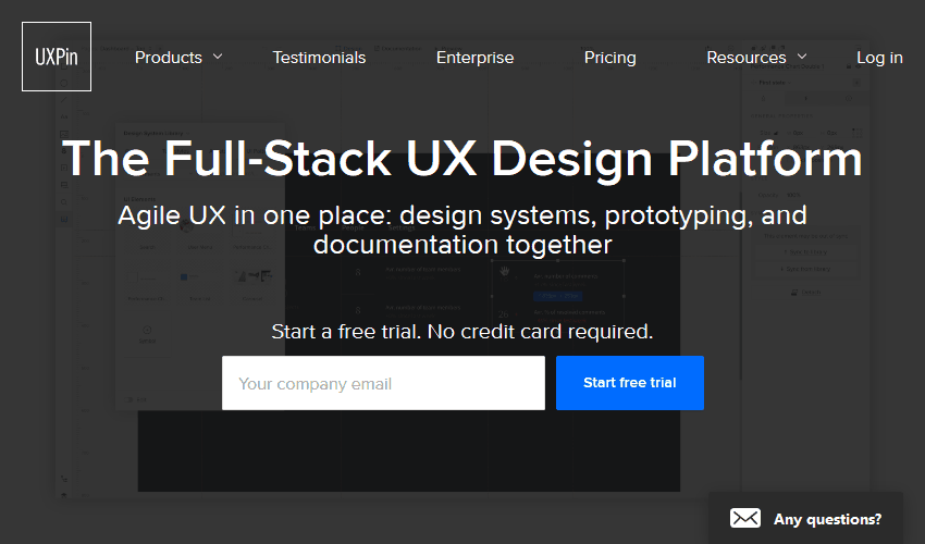 10 Best Prototyping Tools For Ui And Ux Designers 2019 Webcreate