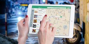 google maps wordpress plugins