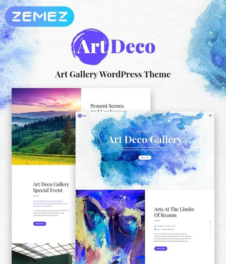 55+ BEST Creative Portfolio WordPress Themes - (2019 UPDATED)