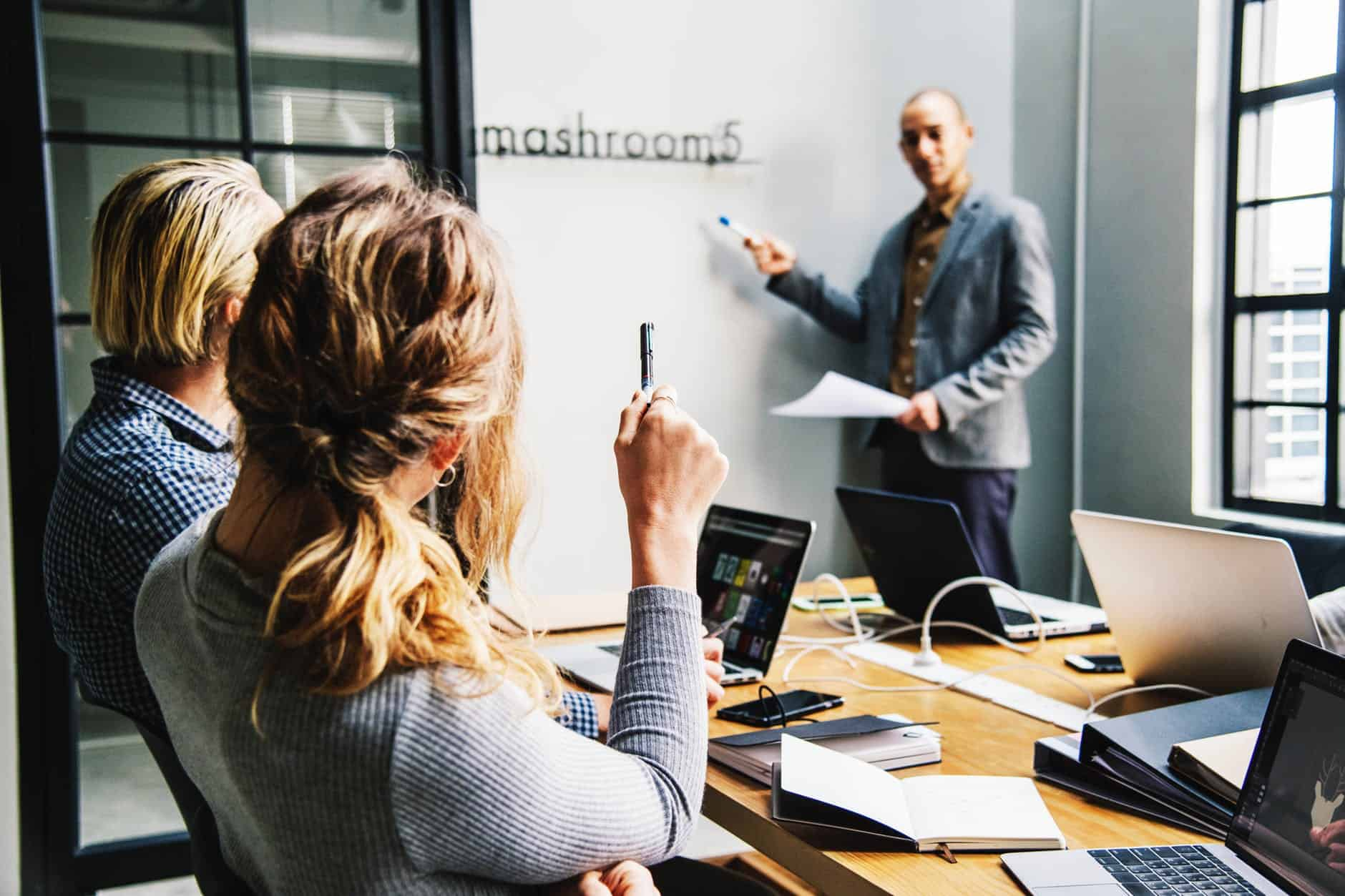 tips for sales pitch presentation