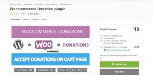 best wordpress plugins for donations