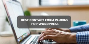 contact form plugins for WordPress